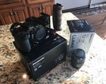 Panasonic Lumix G DC-GH5L 20.3 MP (Kit