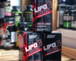 ORGINAL Nutrex Lipo 6 black Ultra Concentrate 60 caps